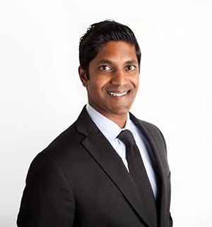 Dr. Kavi Sagunarthy