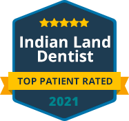 Top Patient Rated Badge
