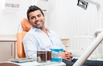 Dental Patient, Indian Land, SC